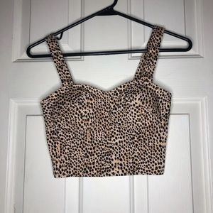 Charlotte Russe tank top